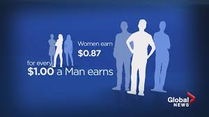 gap thanksgiving challenging the wage gap canadian women still earn less than men
