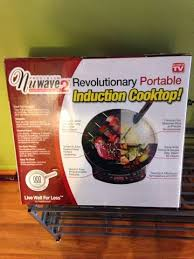 Portable Induction Cooktop Reviews 2013 Nuwave2 Precision Induction Cooktop Review The Chronicles Of Clarke