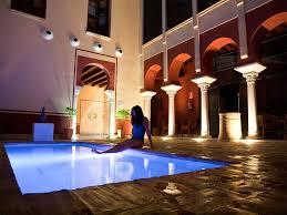 guesthouse hospederia baños arabes cordoba spain booking com