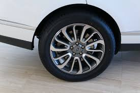 range rover autobiography rims 2014 land rover range rover autobiography stock p529732a for