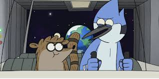 regular show cartoon network u0027s regular show to end after season 8