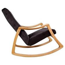 Midcentury Modern Rocking Chair - best 25 midcentury rocking chairs ideas on pinterest eclectic
