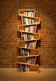Creative Bookshelf Ideas Diy Bookshelf Design Ideas Home Design Ideas Answersland Com