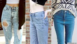 High Waisted Jeans For Kids 23 Trends Guys But Women Love Huffpost
