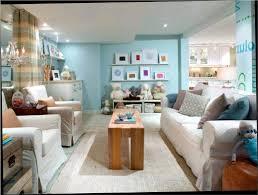 basement family room colors