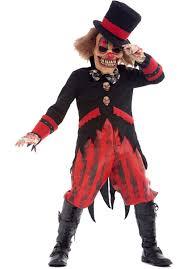 ringmaster halloween psycho ringmaster child costume escapade uk