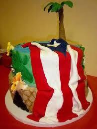 domino cake puerto rico pinterest koláče