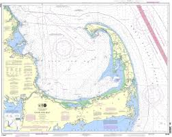 noaa chart 13246 cape cod bay