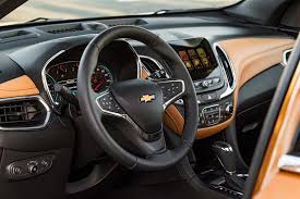 chevrolet equinox 2017 interior 2018 chevrolet equinox overview and price new and future cars