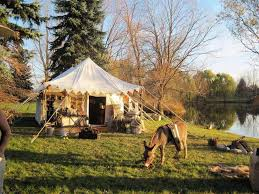 backyard tents to have the best outdoor adventures