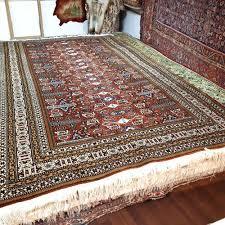 come pulire tappeti persiani come lavare i tappeti persiani ardabil persiano lavaggio tappeti