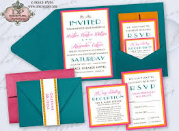 wedding invitations miami 29 best wedding invitations images on invites wedding