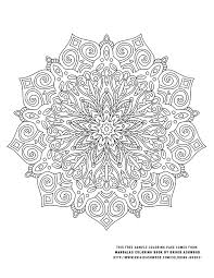 freebie coloring pages u2014 brigid ashwood