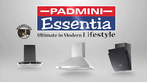 modern kitchen chimney padmini electric kitchen chimney youtube