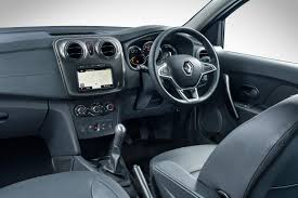 renault logan 2017 renault sandero stepway 66 kw turbo dynamique 2017 review cars