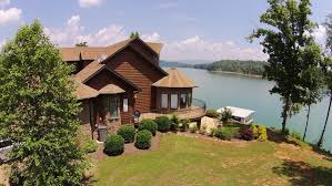 tennessee house norris lake house for sale at the peninsula norris lake tn