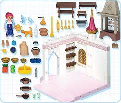 cuisine playmobile playmobil iv cuisine royale cards books renaud bray