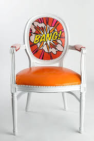 Funky Dining Chairs Likeable Funky Dining Chairs Of Pop Inspired Carved And