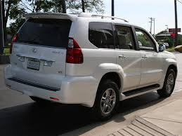 silver lexus 2008 2005 lexus gx 470 information and photos zombiedrive