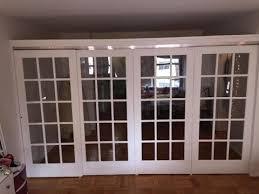 home dividers sliding door room dividers home depot youtube in sliding door room