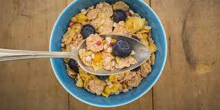 these are the best cereals to eat if you u0027re on a diet healthy