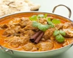 cuisiner l agneau recette sauté d agneau au curry