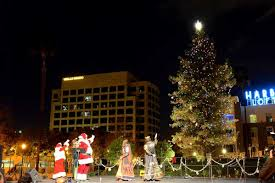 Christmas Tree Lighting Tree Lighting U2013 Downtown Anaheim Association