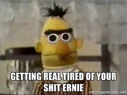 Bert And Ernie Meme - the very best of bert ernie memes youtube