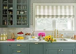 green kitchen cabinets pictures green kitchen inspiration for modern updates purewow