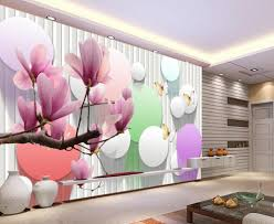 Magnolia Wallpaper by Compare Prices On 3d Wallpaper Magnolia Online Shopping Buy Low