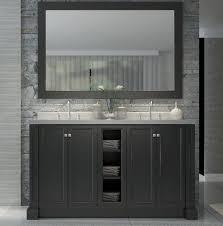55 inch double sink bathroom vanity 28 inch bathroom vanity double
