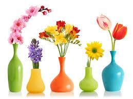 vases designs flower vase design orange flower vase green blue