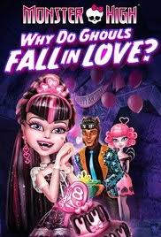 monster ghouls fall love tv movie 2012 imdb