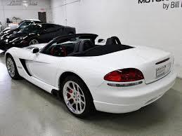 Dodge Viper White - 2004 dodge viper srt 10 mamba edition