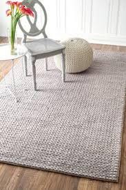 Light Grey Shag Rug Jubileesolid Braided Indoor Outdoor Rug Rugs Usa Gray And Room