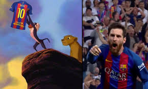 Funny Messi Memes - even real madrid fans will laugh at these messi memes