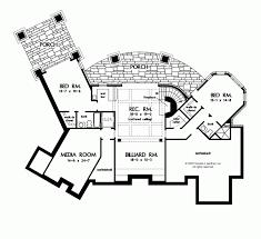 contemporary house floor plans diy projects rectangular floor plans tritmonk modern home interior