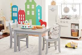 Pottery Barn Kids My First Chair My First Kitchen Pottery Barn Kids