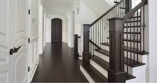 espresso hardwood floor home floor