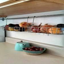 le rangement mural comment organiser bien la cuisine comment