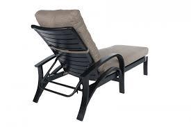 Cast Aluminum Lounge Chairs Stunning Aluminum Chaise Lounge Outdoor Milan Cast Aluminum Chaise
