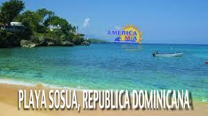 playa sosua republica dominicana sosua beach dominican republic