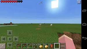 minecraft car pe more bows mod u2022minecraft pocket edition 0 11 1 video dailymotion