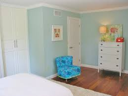 ppg paint colors bedroom eclectic with 1950s chair area rug