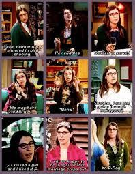 Big Bang Theory Halloween Costumes 25 Amy Farrah Fowler Ideas Sheldon Cooper