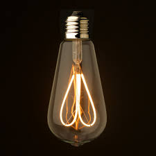 Edison Light Bulbs Dimmable Vintage Led Light Globes