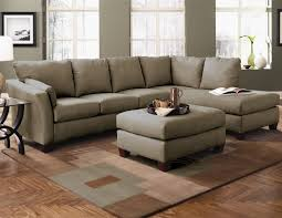 value city furniture ls cool klaussner sectional sofa with klaussner drew two piece