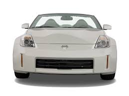 nissan 350z rear bumper 2009 nissan 350z reviews and rating motor trend