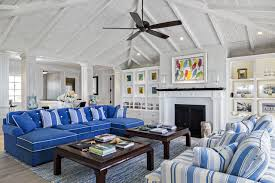 Florida Style Living Room Furniture Florida Cottage Style Living Room Miami By