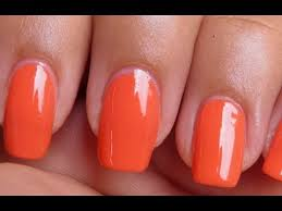 how to do your own shellac manicure at home nail degins 3d video